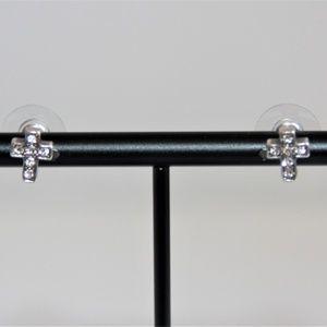 Brighton Jewelry - Brighton Starry Night Swarovski Crystal Earrings